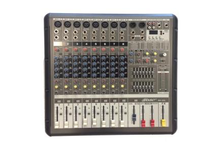 KASE MK 860 2 X 325 W /4 Ohm