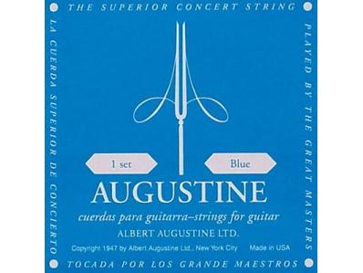 Augustine AU CLBU Κλασσικης