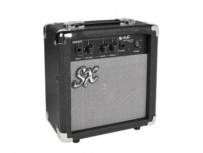 SX B 10 C Ενισχυτης Bass 10watt