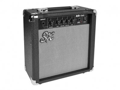 SX BA 1565 Ενισυτης Bass 15 watt
