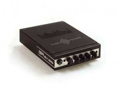 miniONE | GRBass amplifier 350w