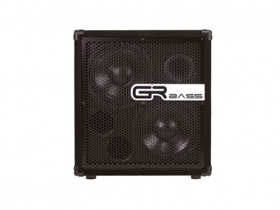 "GR210/4   GRBass cabinet 2x10""+1"" 600w"