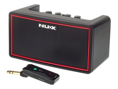 NUX MIGHTY AIR BLUETOOTH